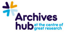 Archives Hub Logo